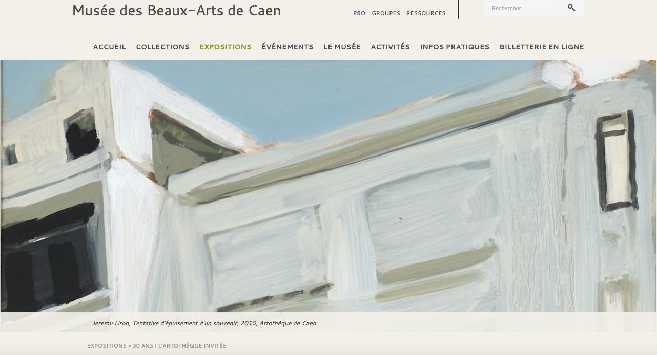 MBA Caen